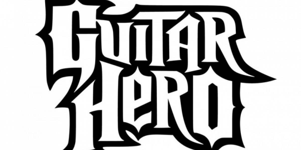 Guitar Hero 7 estuvo en desarrollo pero fue cancelado por ser un desastre