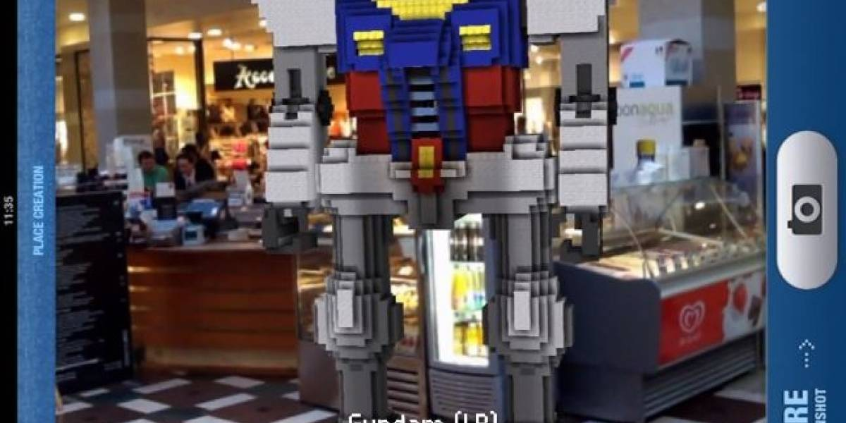 Minecraft Reality llega al iPhone y iPad