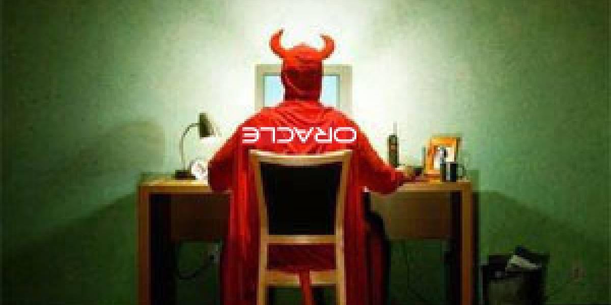 Investigador dice que las bases de datos de Oracle pueden hackearse remotamente