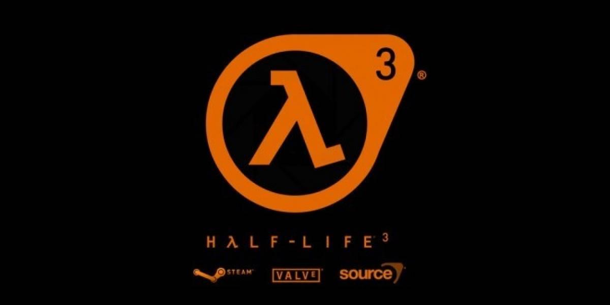 Llegan a la red supuestos detalles de Half-Life 3