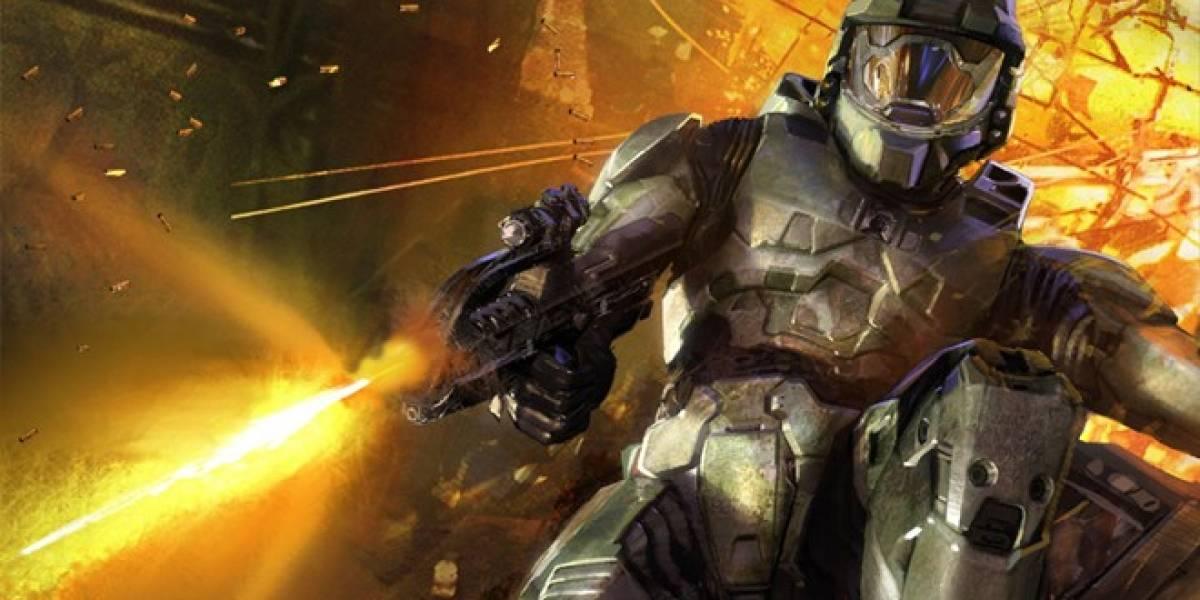Futurología: Halo 2 Anniversary podría estar en desarrollo