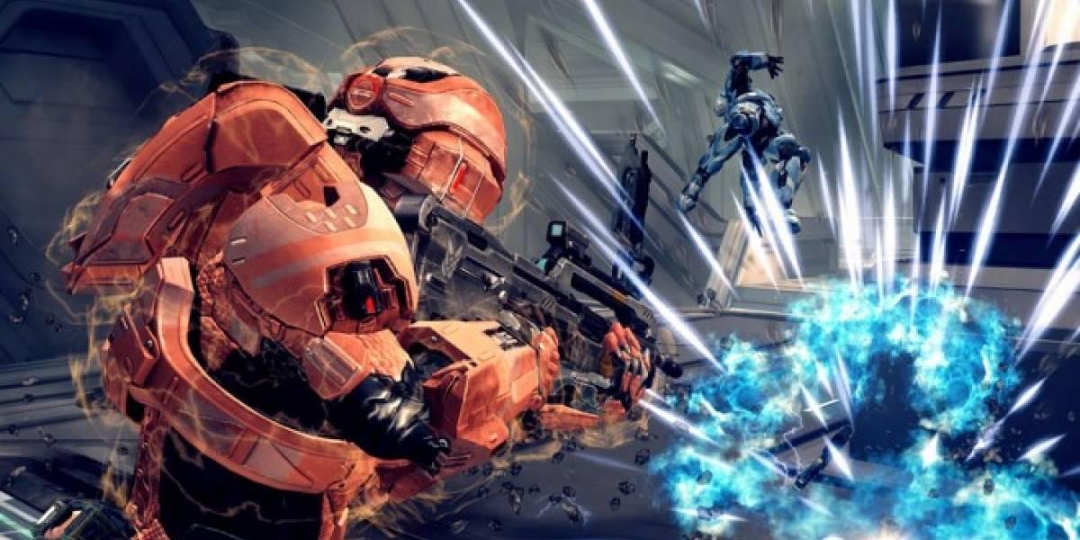 El arsenal de Halo 4 presenta algunas de sus novedades