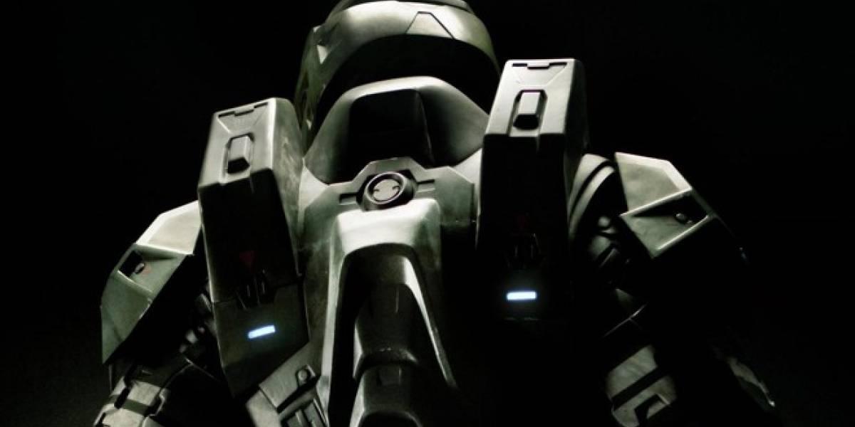 Halo 4 necesitará al menos de 8GB de espacio libre