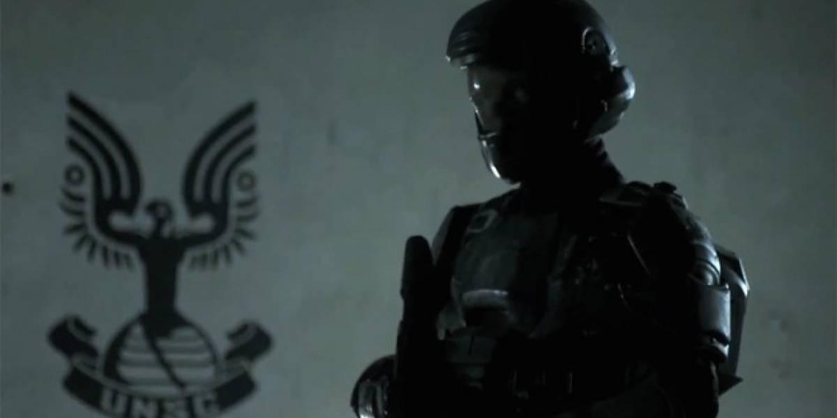 343 Industries muestra un poco más de Halo 4: Forward Unto Dawn