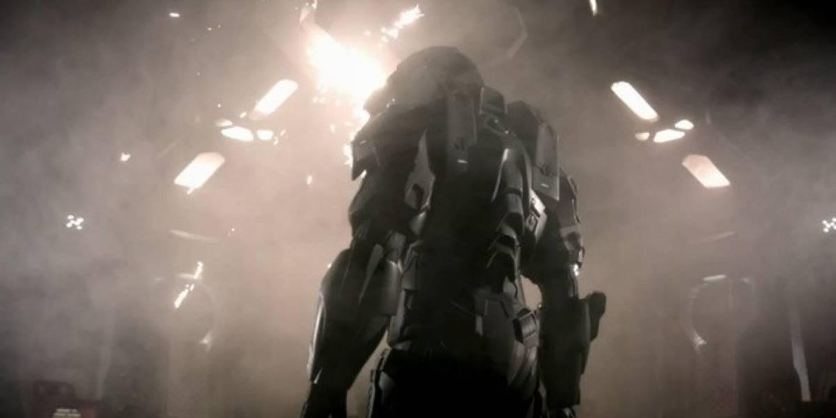 Halo 4: Forward Unto Dawn nos muestra cómo se maneja el Warthog