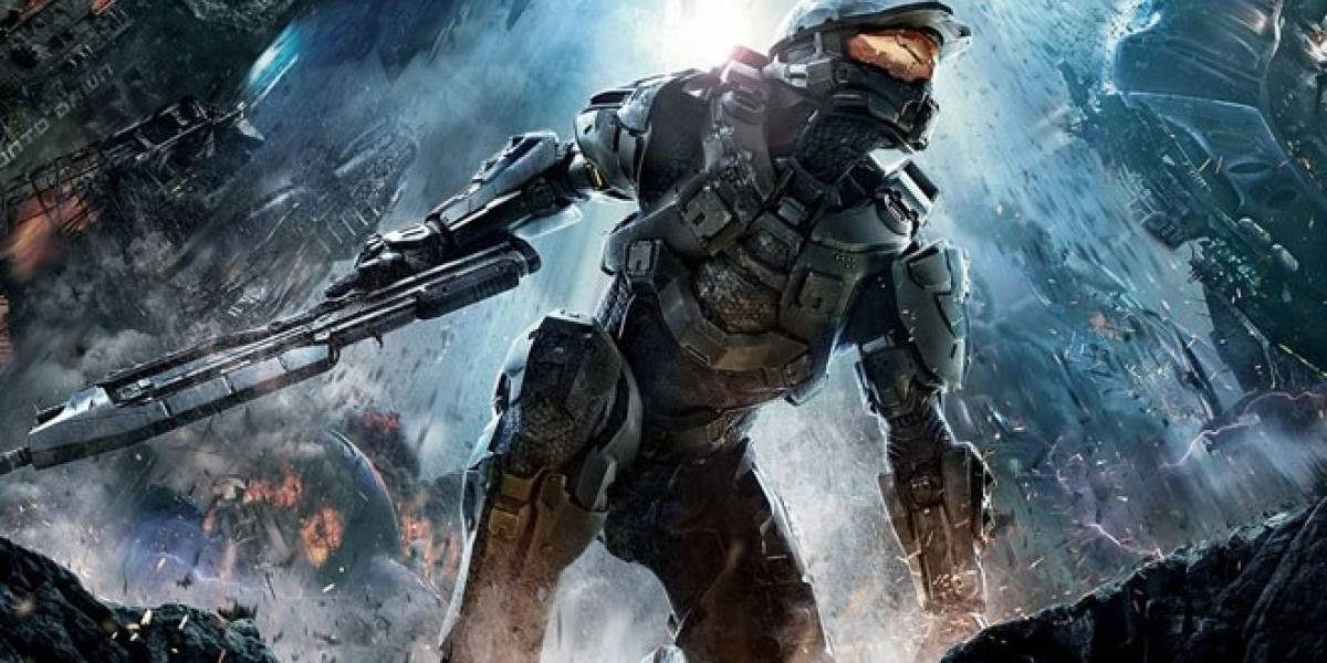 Halo 4 conquista a la crítica especializada