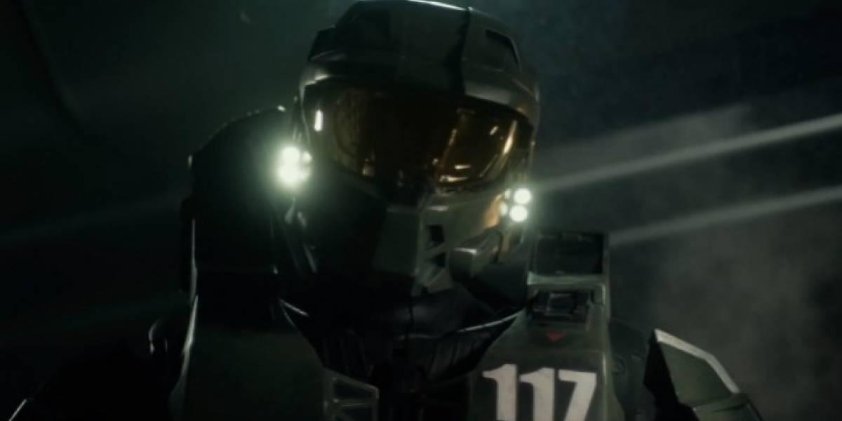 El Jefe llega a salvar la situación en el nuevo episodio de Halo 4: Forward Unto Dawn