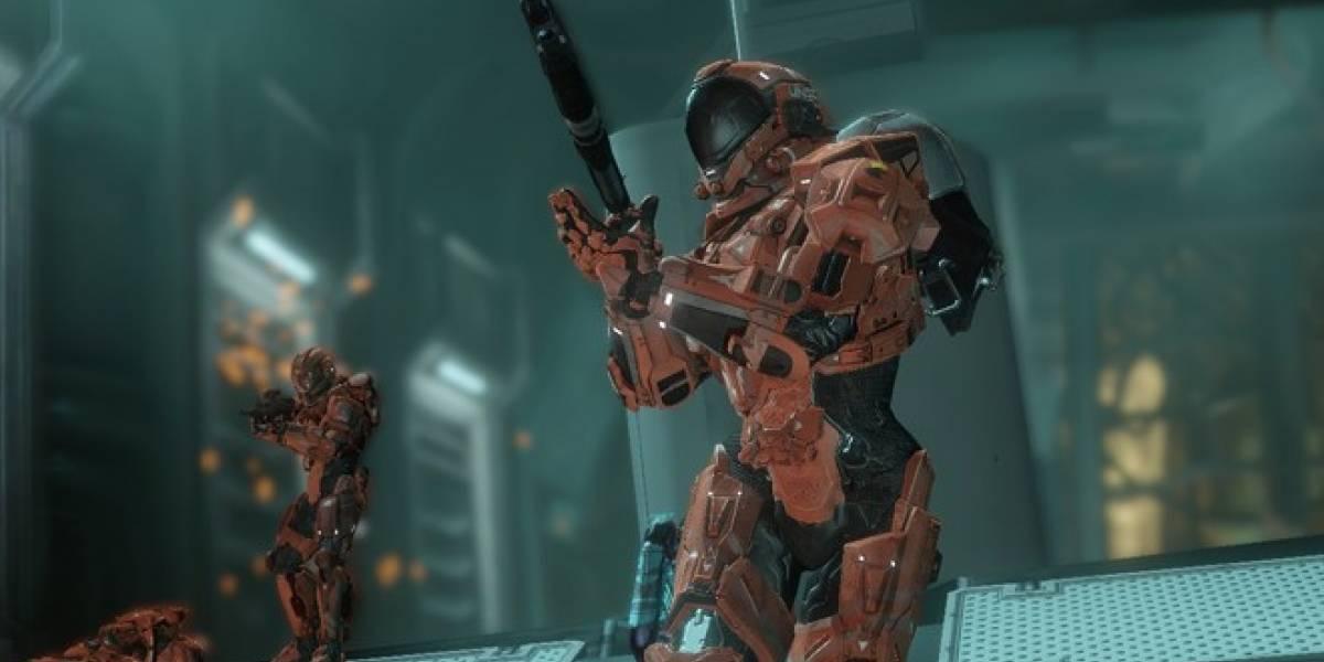Se registran baneos permanentes a jugadores que descargaron el primer DLC de Halo 4