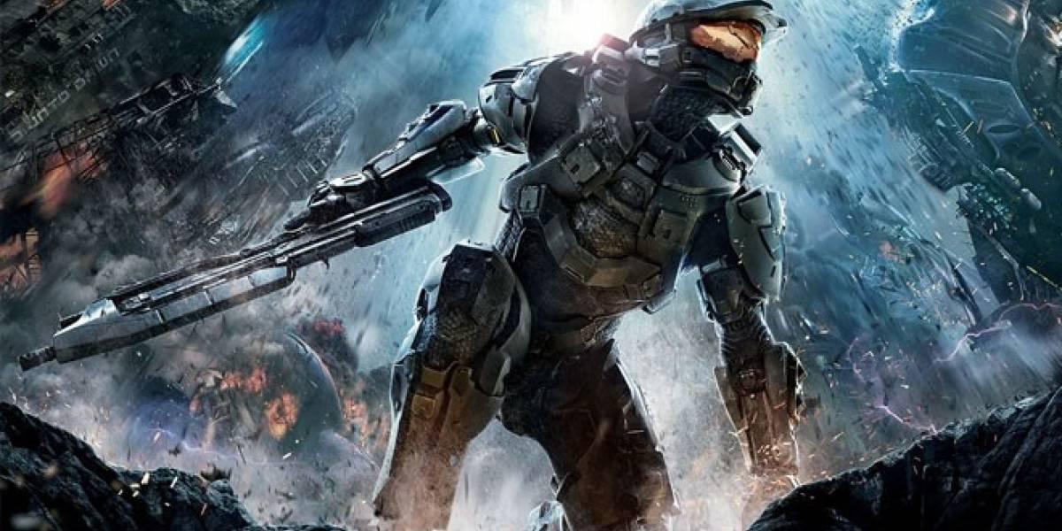 Y estas serían las fechas de lanzamiento de los DLC de Halo 4