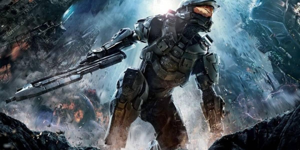 David Fincher producirá el tráiler de lanzamiento de Halo 4