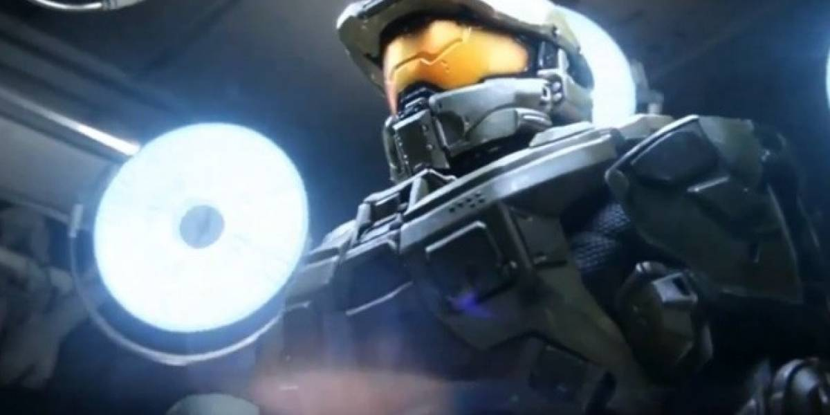 El prólogo de Halo 4 que Microsoft no quiere que veas