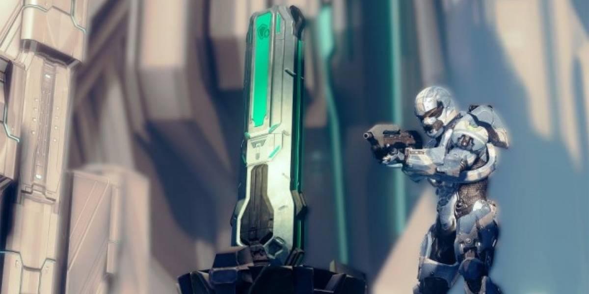 Nuevo video de Halo 4 nos muestra más del apartado multijugador
