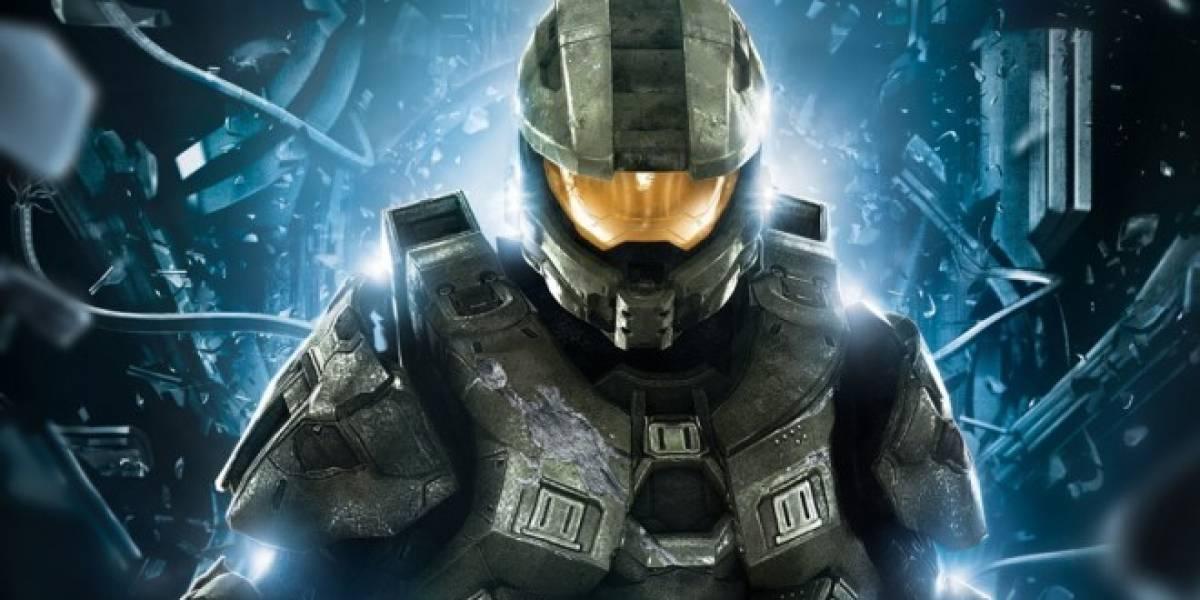 Microsoft registra los dominios Halo 7, 8 y 9