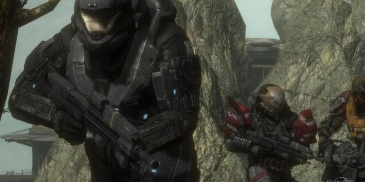 La franquicia Halo ya ha vendido más de 46 millones de unidades