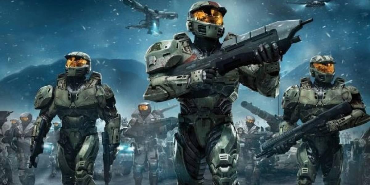 Bungie nunca vio con buenos ojos la idea de Halo Wars