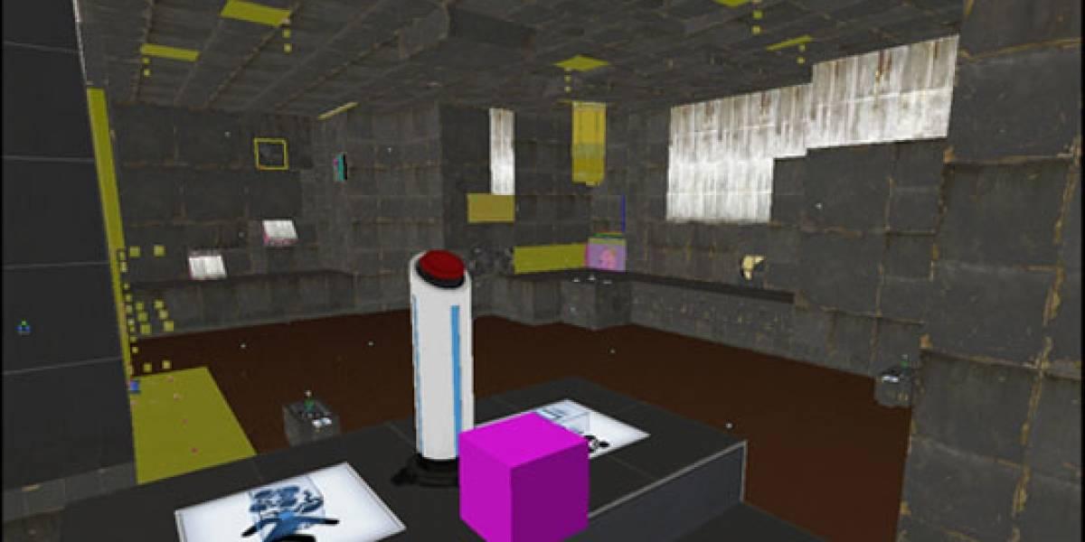 Ya es posible crear tus propios niveles en Portal 2