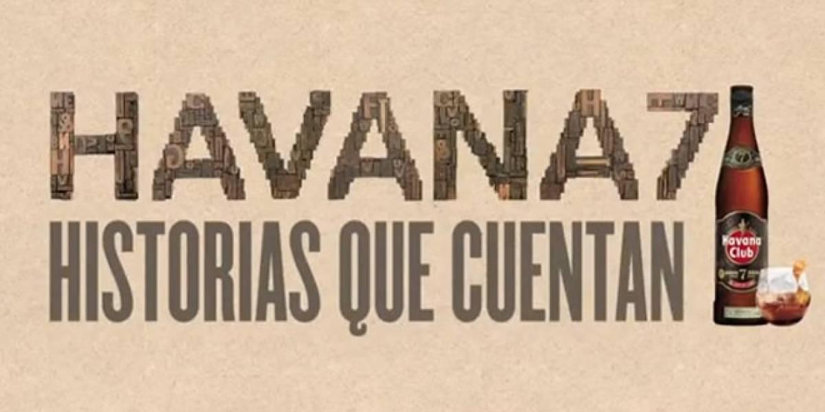 Havana Club rinde homenaje a profesionales de la comunicación y la cultura en España