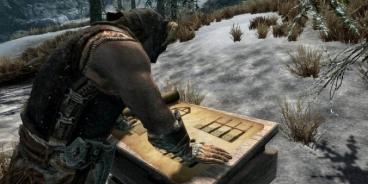 Hearthfire llega a Steam, nada en PS3 todavía