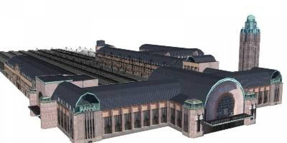 Conviértete en un modelador 3D con Google Building Maker