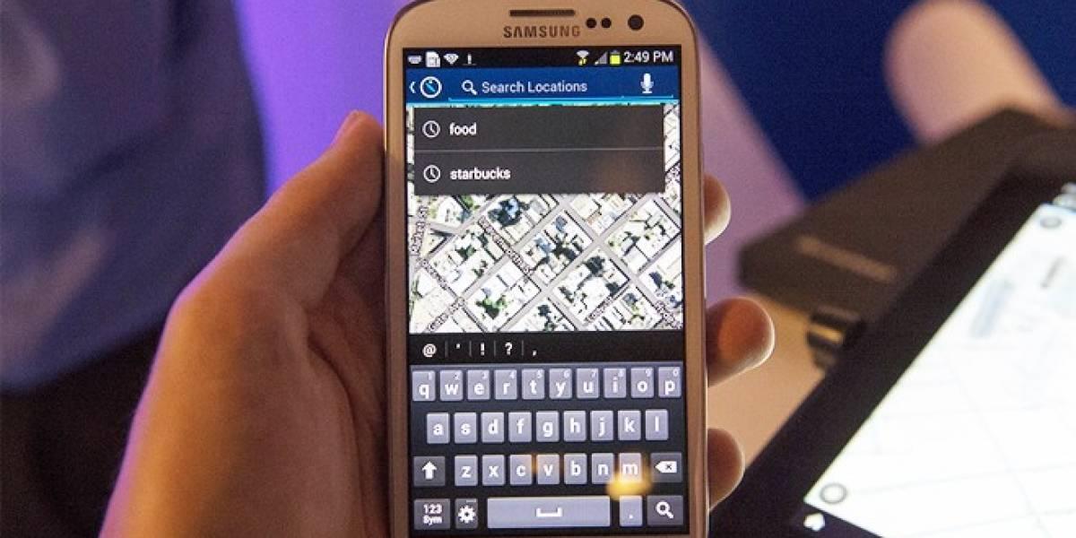 Aplicación de mapas Nokia Here no tiene el éxito de descargas esperado