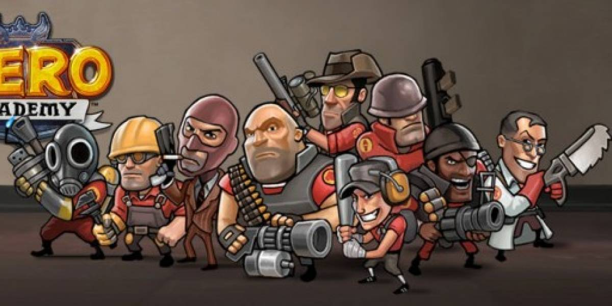 Hero Academy llegará a Steam