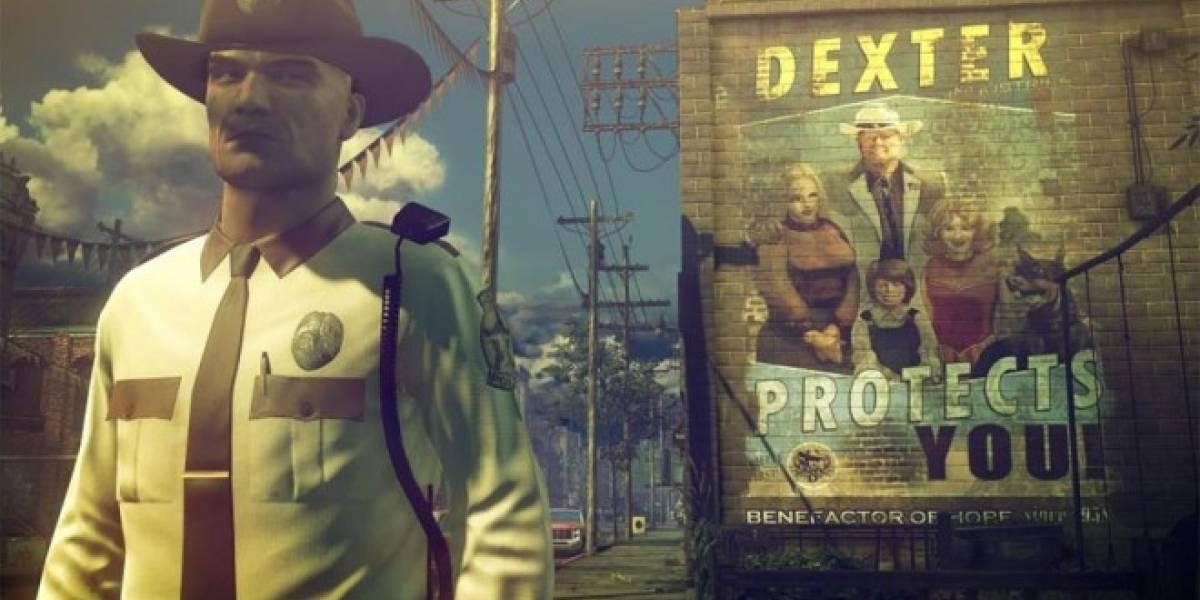 Gamescom 2012: Hitman Absolution tendrá DirectX 11, Steamworks y nuevo modo multijugador