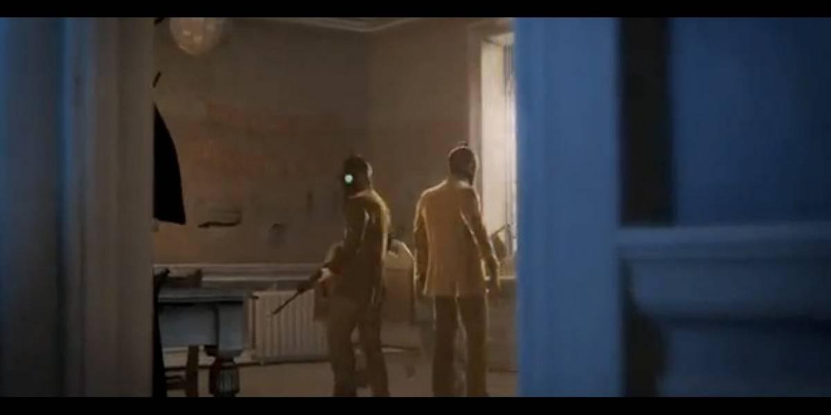 Masacre en un hospital es el nuevo trailer de Hitman: Absolution