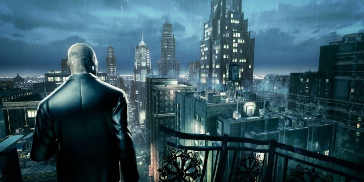 Gamescom 2012: Tráiler de Hitman: Absolution demuestra el modo Contracts