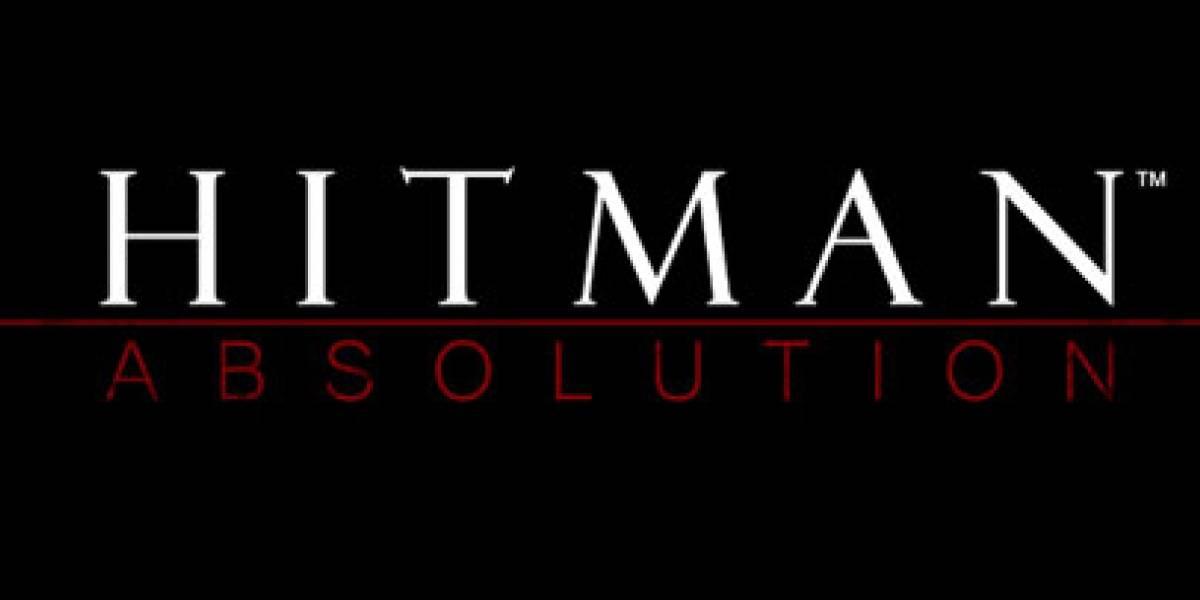 IO Interactive revela más detalles de Hitman: Absolution