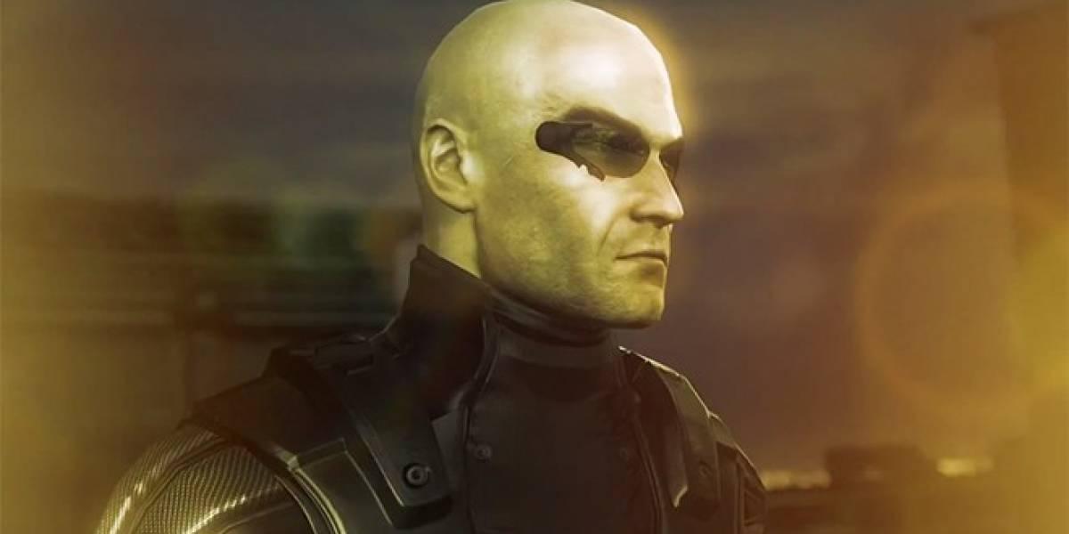 Hitman: Absolution recibe primer DLC al puro estilo Deus Ex
