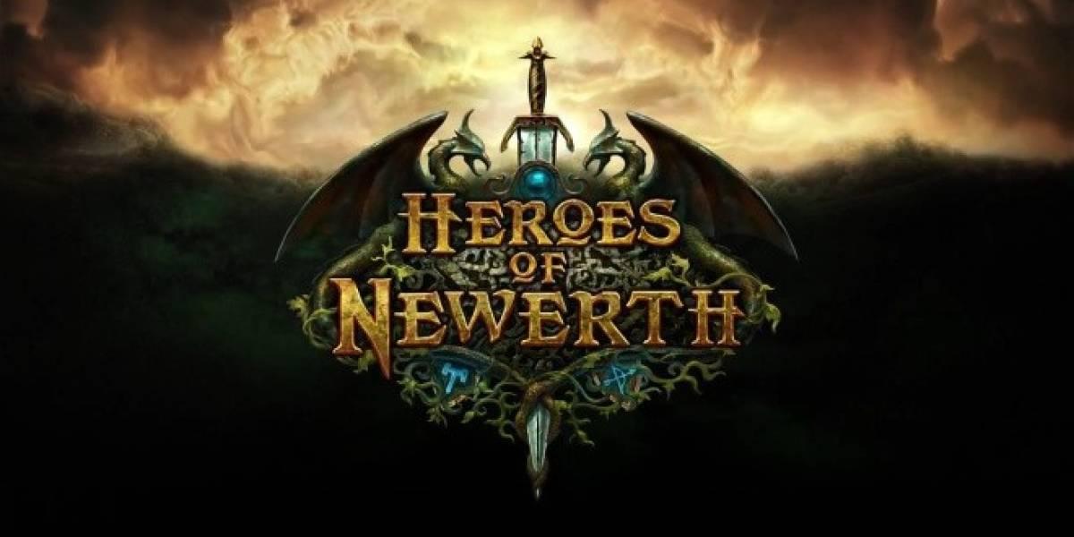 Todos los héroes de Heroes of Newerth serán gratuitos desde mañana