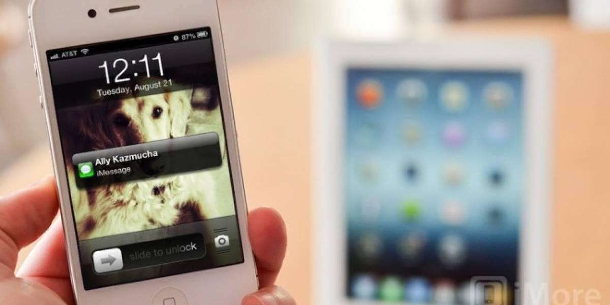 La historia detrás del Tri-tono de Apple