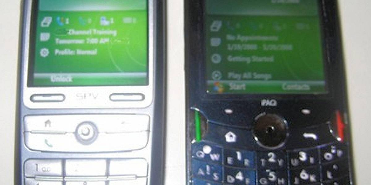 Futurología: Resurgen rumores de nuevos smartphones de HP