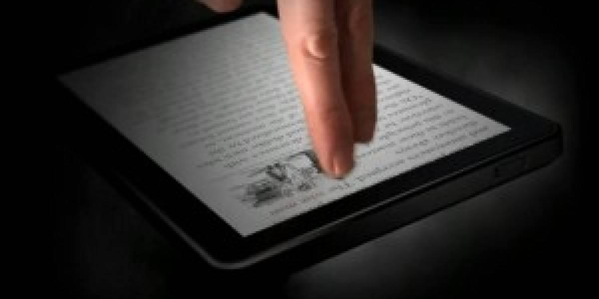 HP presentaría Tablet PC con Android