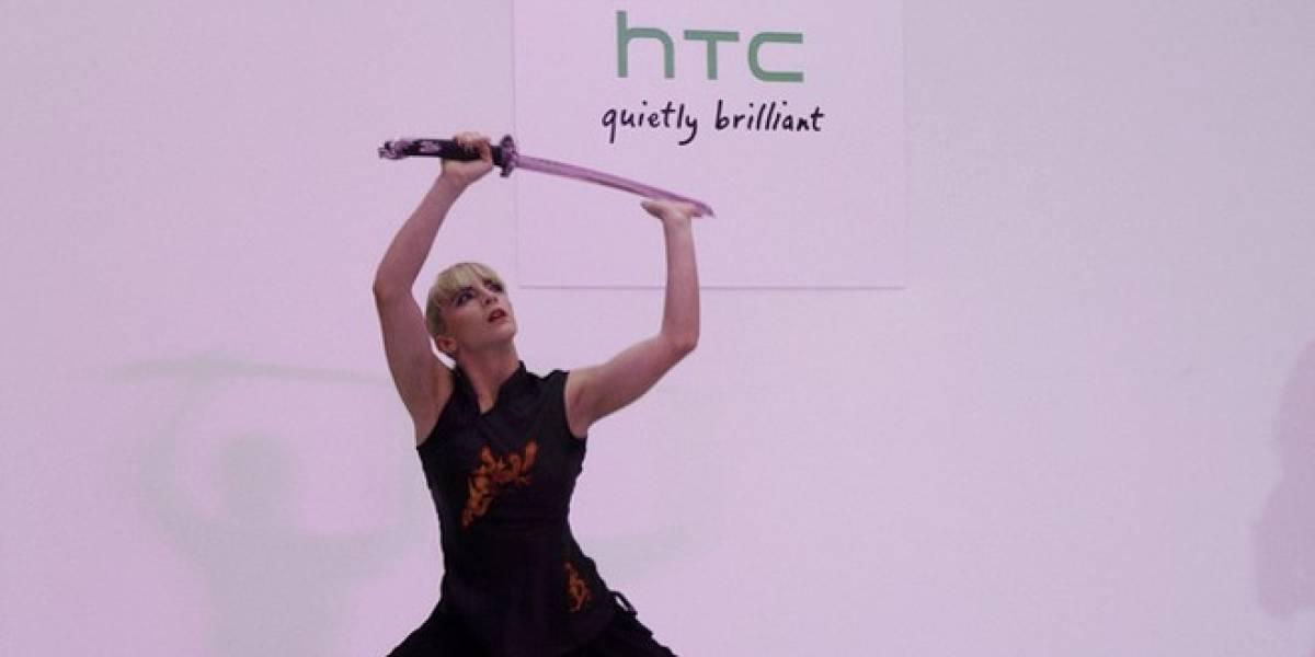 HTC hará un gran lanzamiento el 19 de febrero