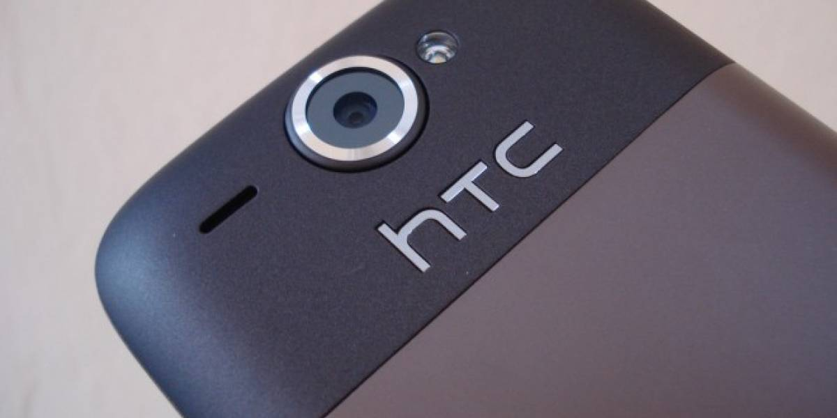 HTC fabricará smartphones baratos para tratar de generar ganancias