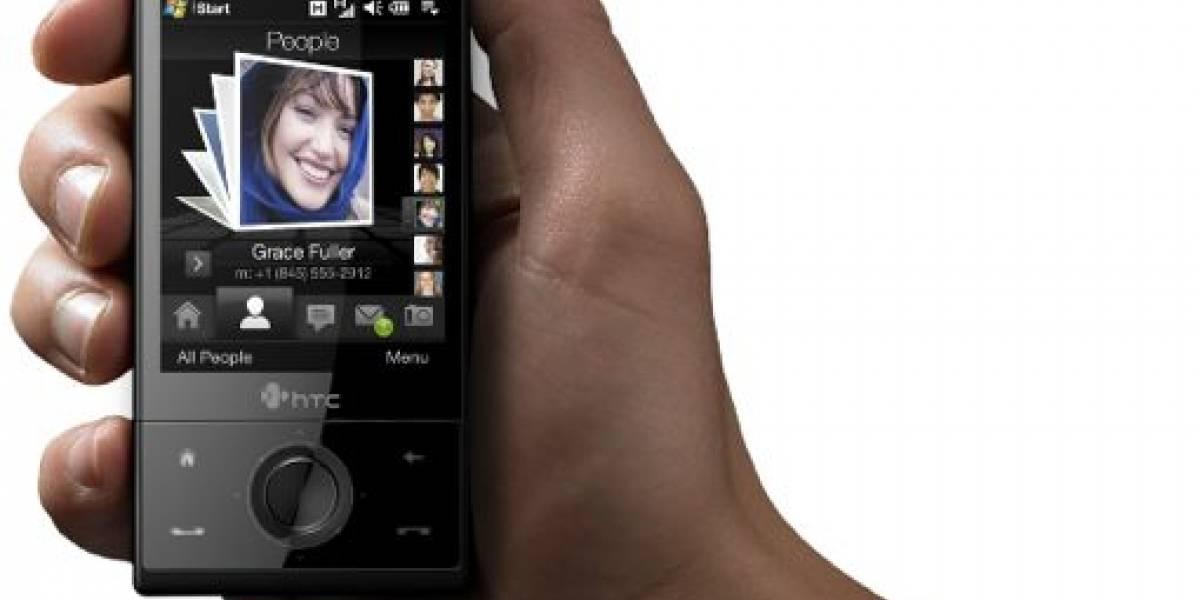 Best Buy lo hace de nuevo: HTC Diamond libres, a la venta pronto