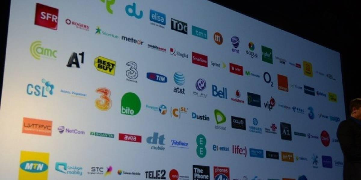 Chile: El HTC One será comercializado en el país