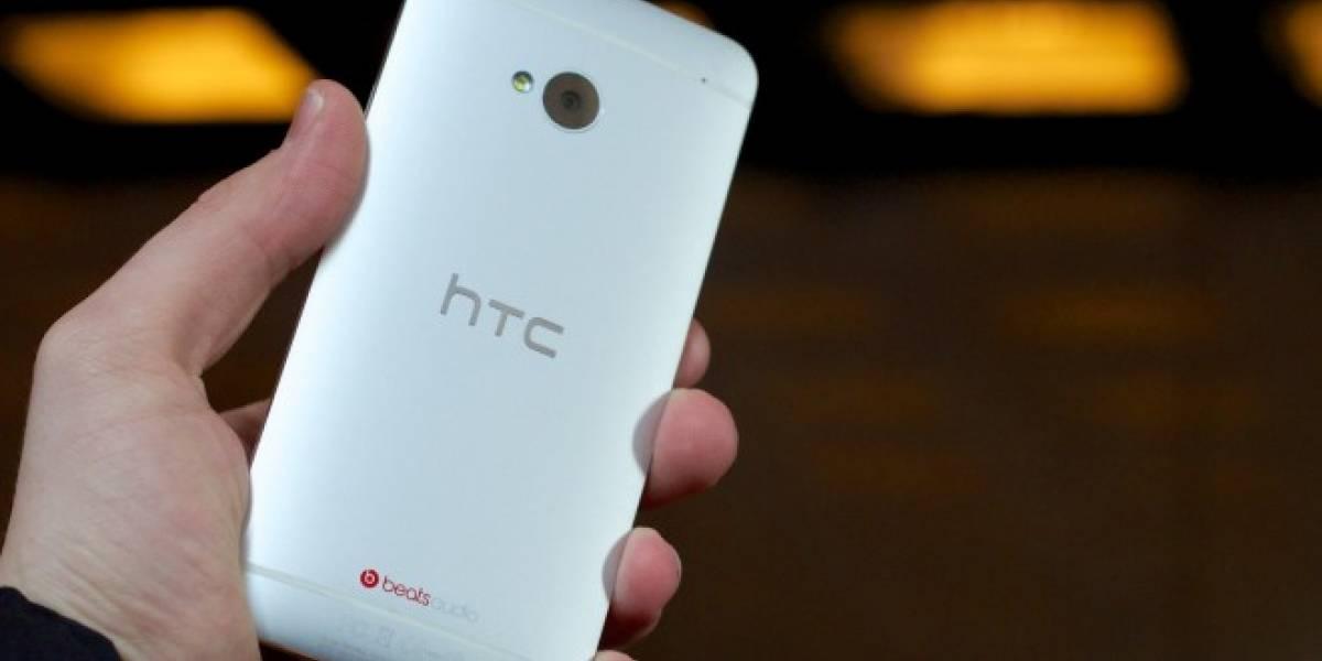 Aparecen supuestas características del HTC M8