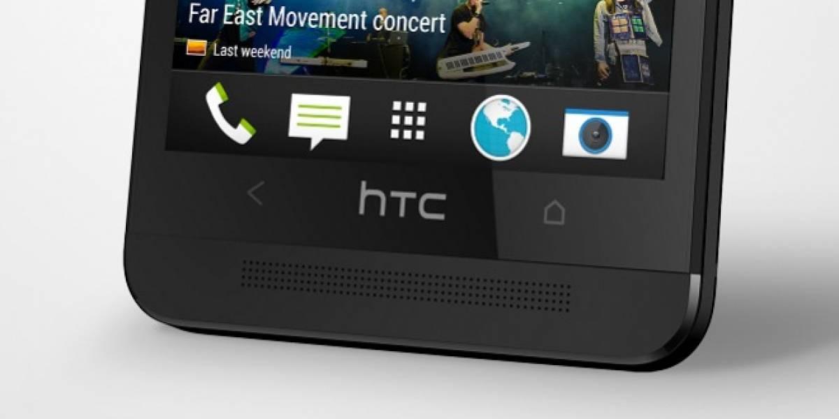 HTC asegura que no prepara un One con Android puro