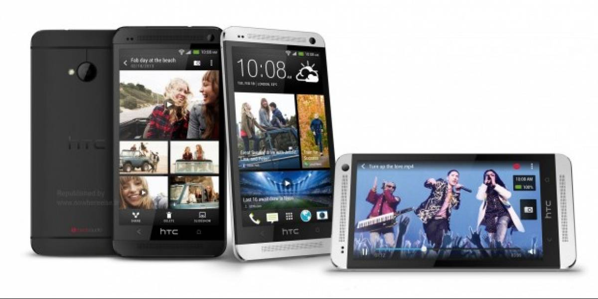 HTC One filtrado en video, horas antes de su lanzamiento [ACTUALIZADO]