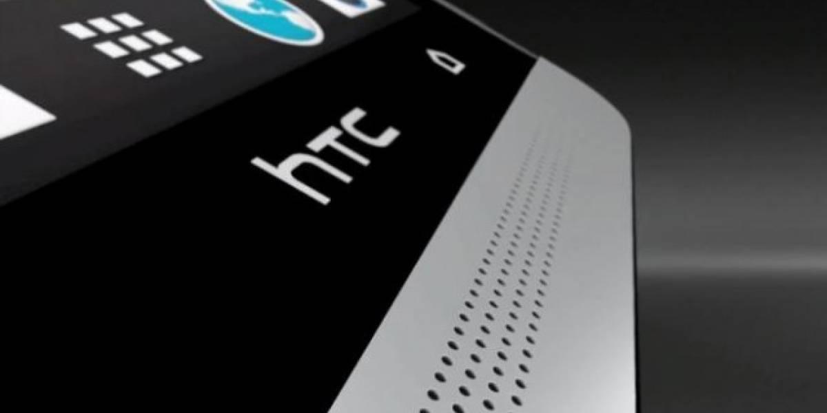 HTC prepara un phablet denominado internamente como T6