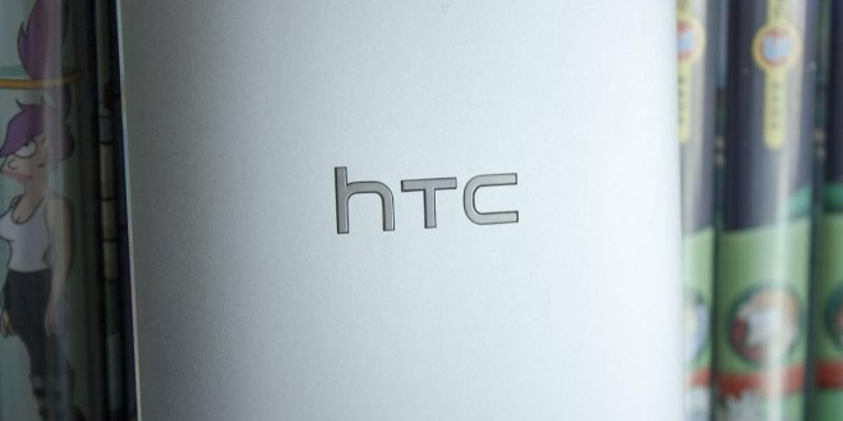 El HTC One estará a la venta en Chile la próxima semana