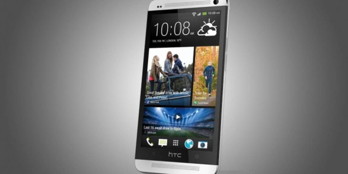 HTC One nombrado el mejor Smartphone lanzado en Europa 2013-2014