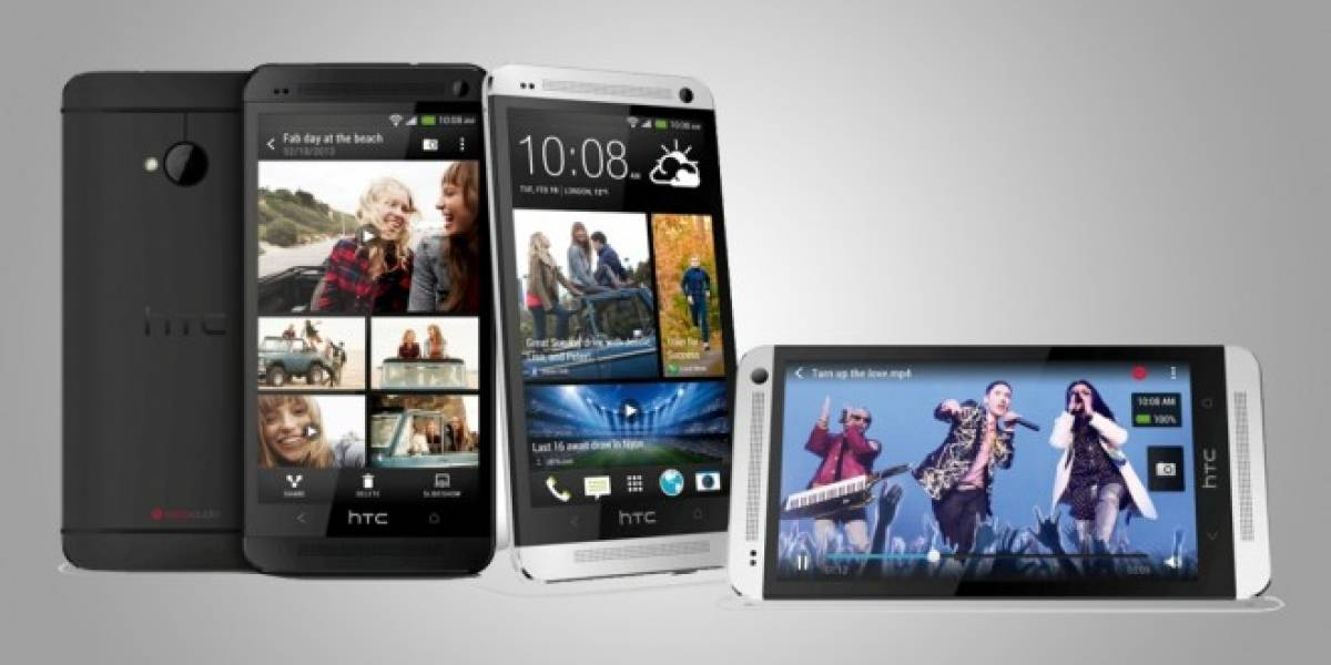 HTC One se actualiza a Android 4.3