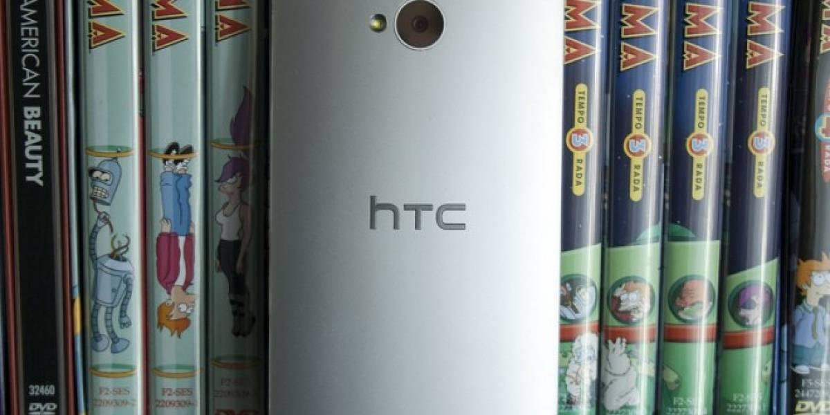 El HTC One llega a Chile e inicia su despliegue por Latinoamérica