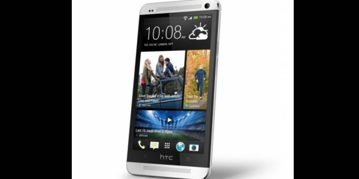 HTC actualizará algunos de sus equipos con el nuevo Sense 5