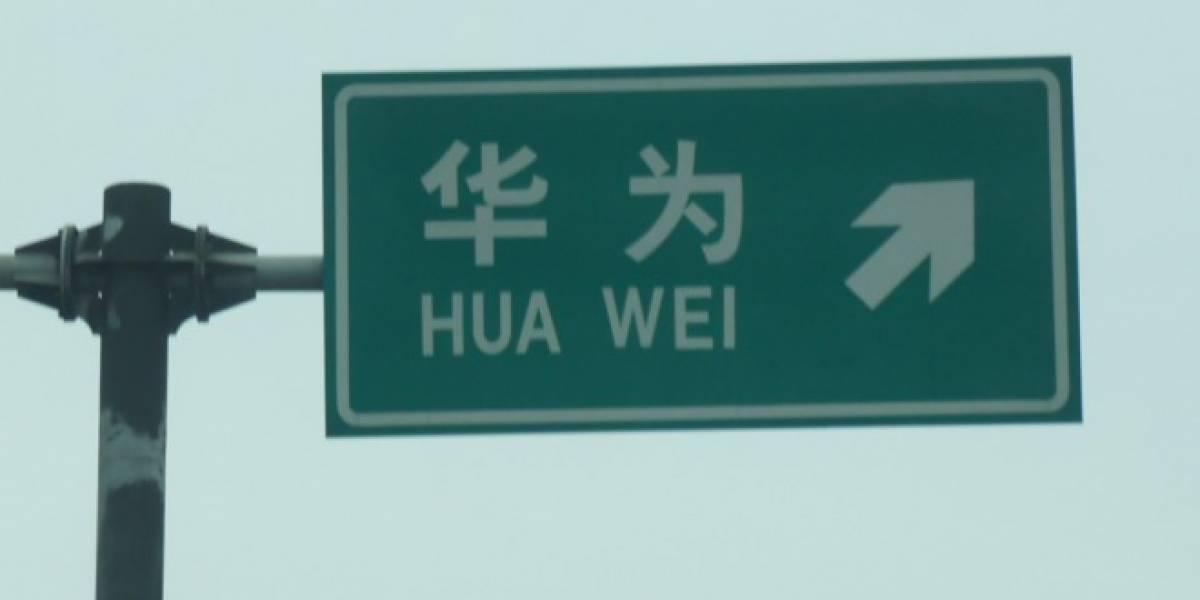 Huawei desiste y no intentará ingresar al mercado estadounidense
