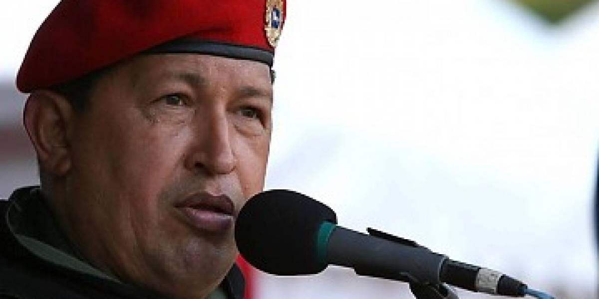"""Venezuela: Chávez dice que el PlayStation es un """"veneno"""" capitalista"""