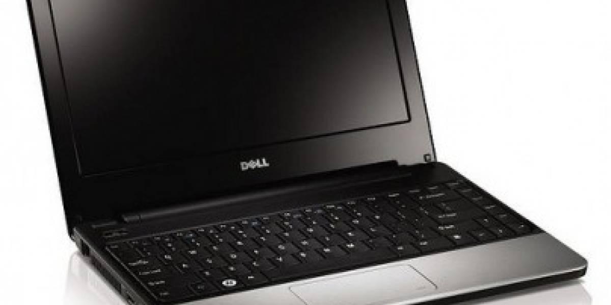Dell presenta 3 notebooks CULV para Latinoamérica